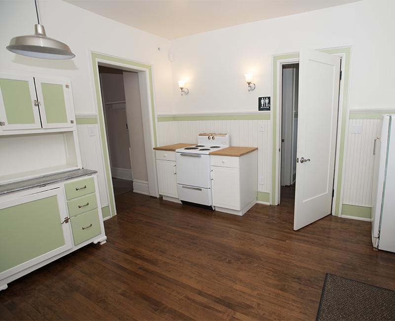 Kitchen - Pine